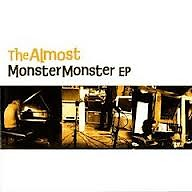 Monster Monster (Ep) - The Almost