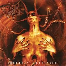 Diabolis Interium (2007 Remastered) - Dark Funeral