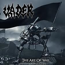The Art Of War - Vader