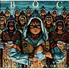 Fire Of Unknown Origin - Blue Öyster Cult