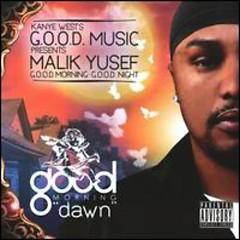 G.O.O.D. Morning, G.O.O.D. Night (Dawn) (Mixtape)