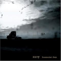 Insomniac Doze - Envy