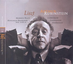 The Rubinstein Collection Vol.31