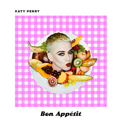 Bon Appétit (Solo Version) (Single)