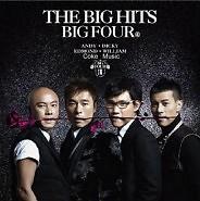 The Big Hits (Disc 1) - Big Four