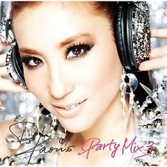 DJ Kaori's Party Mix 3 (CD2)