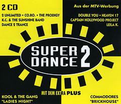 Super Dance (Plus) 2 CD1