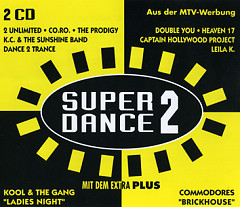Super Dance (Plus) 2 CD3