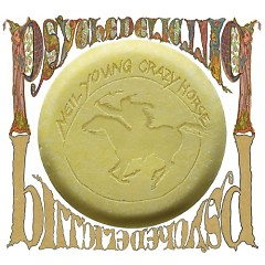 Psychedelic Pill (CD1) - Neil Young,Crazy Horse