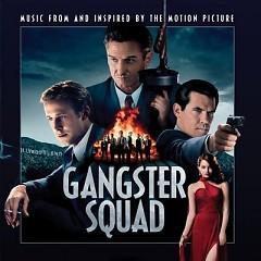 Gangster Squad OST
