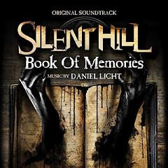 Silent Hill: Book Of Memories OST (Pt.2)