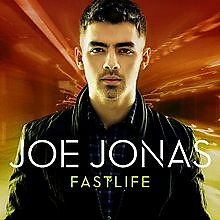 Fastlife (Deluxe Edition) - Joe Jonas
