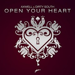 Open Your Heart (WEB)
