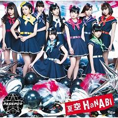 夏空HANABI (Natsuzora HANABI)