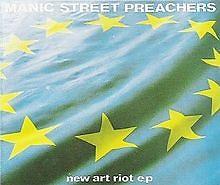 New Art Riot EP