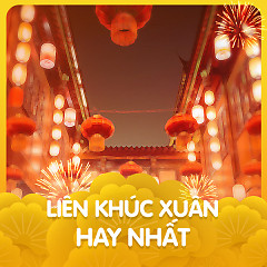 Album Liên Khúc Xuân Hay Nhất - Various Artists