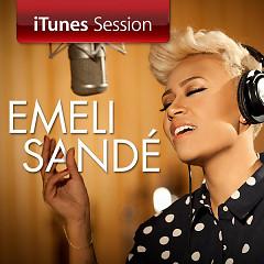 Emeli Sandé - iTunes Session - EP
