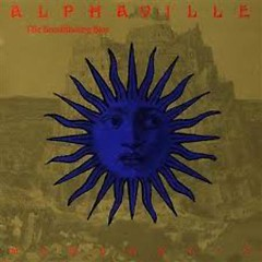 The Breathtaking Blue - Alphaville