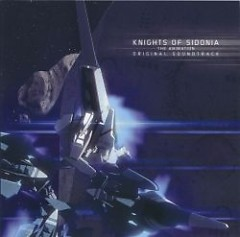 Sidonia no Kishi Original Soundtrack CD1 - Noriyuki Asakura