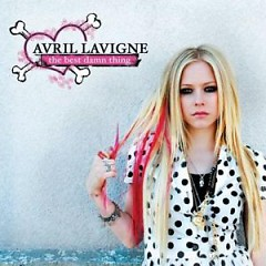 Avril Lavigne Collection (CD 1)