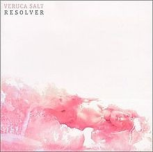 Resolver - Veruca Salt