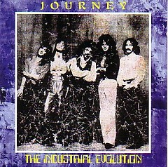 The Industrial Evolution CD1 - Journey