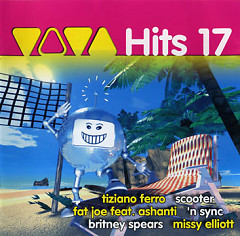 Viva Hits Vol.17 CD4