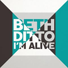 I'm Alive (Single)