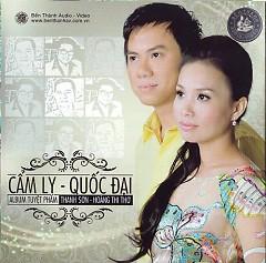 Album Những Tình Khúc Thanh Sơn Và Hoàng Thi Thơ - Cẩm Ly,Quốc Đại