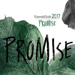 Promise (Single) - Emerald Castle