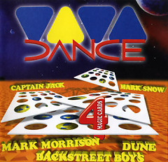 Viva Dance Vol.4 CD2