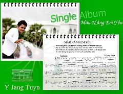 Màu Nắng Em Yêu (Single) - Y Jang Tuyn