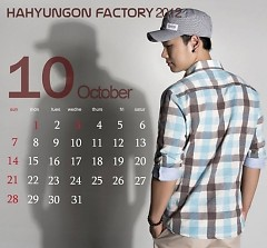 10 October Project