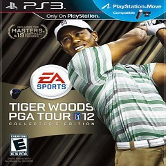 BT Electronica (Music From The EA Tiger Woods PGA Game Series) (CD3) - BT