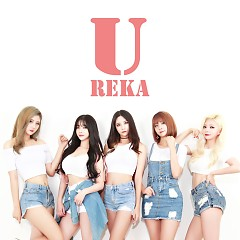 GET DOWN VER.2 (SINGLE) - Ureka