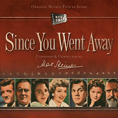 Since You Went Away OST (CD2)