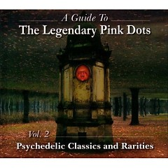Psychedelic Classics And Rarities (CD1)