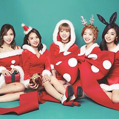Nhạc Giáng Sinh Hàn Quốc Hay Nhất 2016
