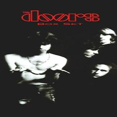 Box Set: Live In New York - The Doors