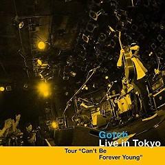 Live in Tokyo - Gotch