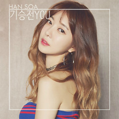 Rampant Around You (Single) - Han Soa