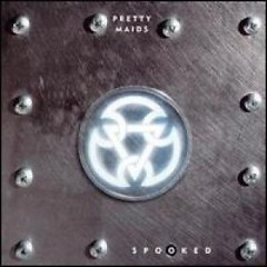 Spooked [Japan] - Pretty Maids