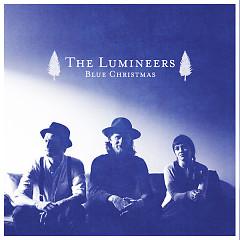 Blue Christmas (Single)