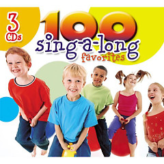 100 Sing-A-Long Favorites (Digital Version)