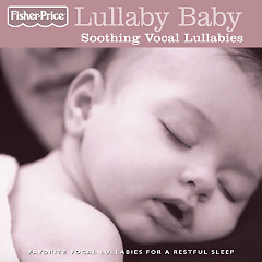 Lullaby Baby: Soothing Vocal Lullabies