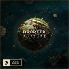 Rupture (Single) - Droptek