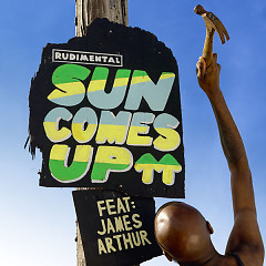 Sun Comes Up (Steel Banglez Remix) (Single) - Rudimental