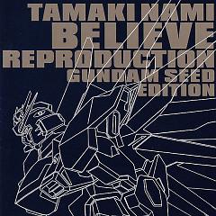 Believe Reproduction ~Gumdam Seed Edition~