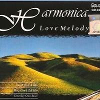 Harmonica Love Melody