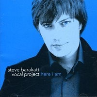 Here I Am - Steve Barakatt